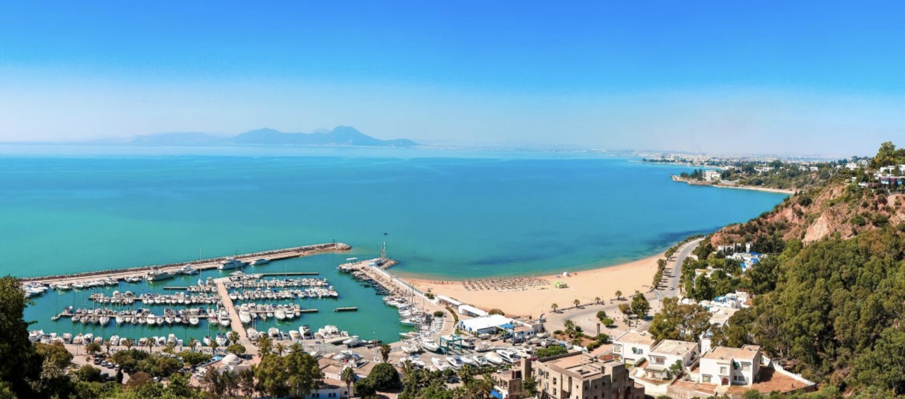 La Tunisie voit chuter ses recettes touristiques de 65%
