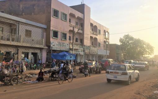 L'Algérie va soutenir le Niger dans l'accompagnement des jeunes entrepreneurs dans le cadre du rapprochement entre les deux pays