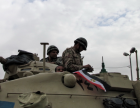 Egypt to buy US $ 197 million worth of weapons
