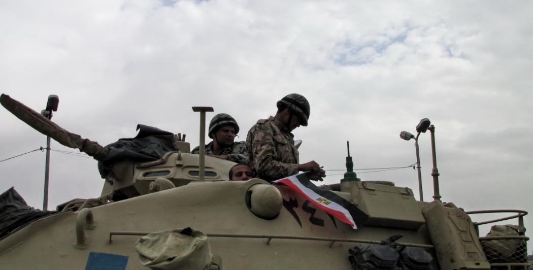 L'Egypte aurait décidé de faire de son conflit avec la Turquie en Libye, une priorité de politique étrangère mais aussi au Sahel 1