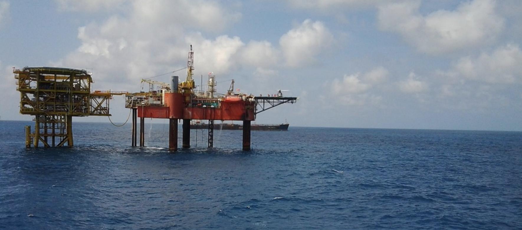 L'Egypte continue sa progression dans le secteur pétrogazier