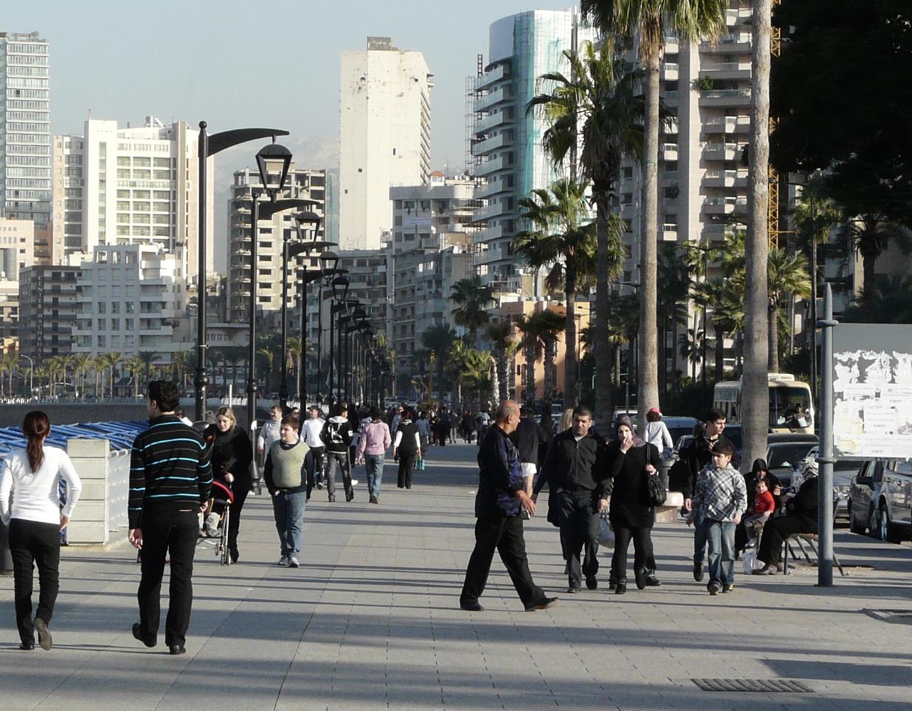 Moyen-Orient/Afrique du Nord : Ce qu'il ne fallait pas manquer de l'actualité économique cette semaine 6