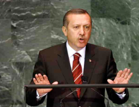 Turkey announces the complete closure of the country for April 29