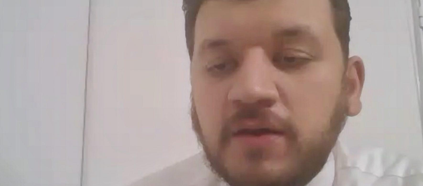 Yacine Oualid, ministre des start-up :  « Au lieu d'exporter du pétrole et du gaz, l'Algérie peut exporter des lignes de code »