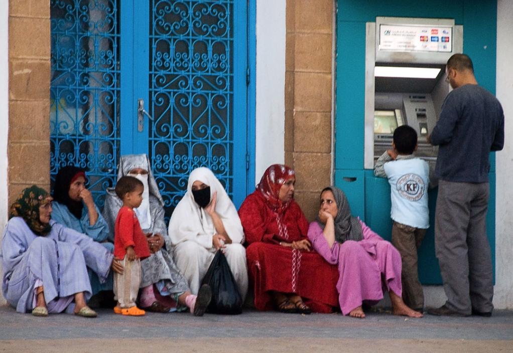 Covid : La situation financière des femmes se dégrade