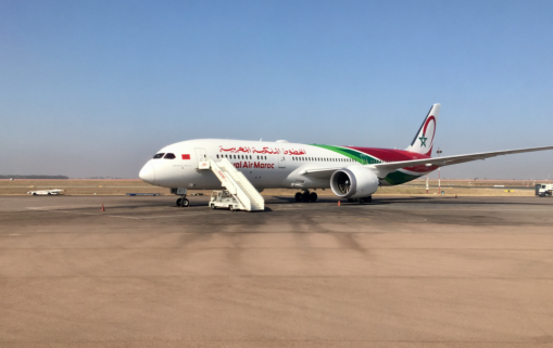 Le Maroc a ordonné la suspension des vols en provenance et à destination de la Turquie et de la Suisse