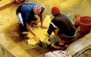 Maroc : Le marché du travail a perdu 432000 emplois en 2020, suite à la pandémie de coronavirus et de la campagne agricole sèche