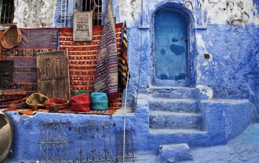 Maroc : Le tourisme a enregistré une perte de 4,7 milliards $ en 2020, soit une baisse de 53,8%