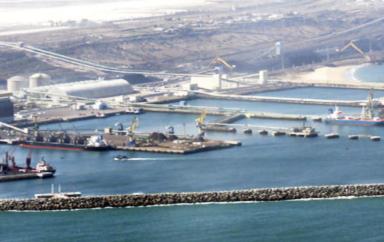 Maroc : Le trafic maritime affiche une hausse de + 5,1% en 2020 grâce à une augmentation des exportations