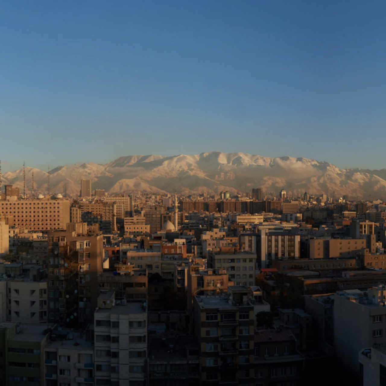 Moyen-Orient/Afrique du Nord : Ce qu'il ne fallait pas manquer de l'actualité économique cette semaine 14