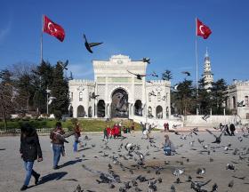 Turquie : Les Universités se féminisent avec un taux de 49%