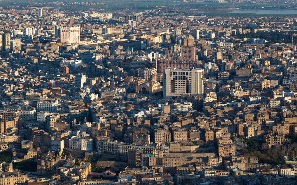 Algérie : Volotea lance de nouvelles lignes vers 7 villes algériennes au départ de la France 1