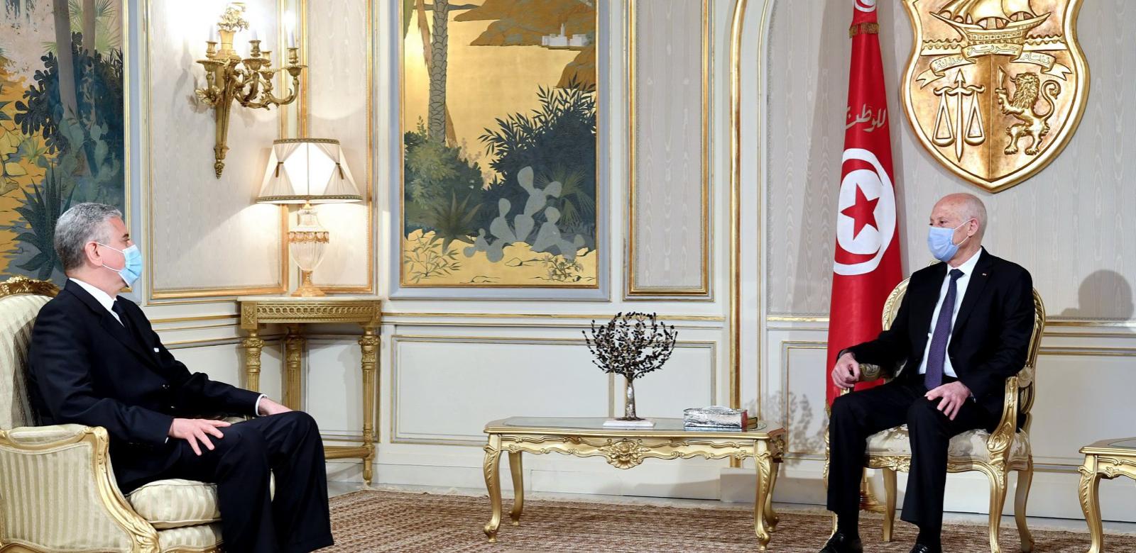 La Tunisie va bénéficier d'un nouveau financement de 300 millions $ de la Banque mondiale pour lutter contre la pauvreté