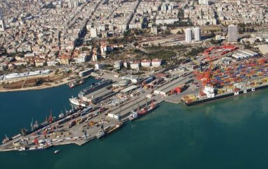 Turkey: Who are its main trading partners? How is its trade evolving?