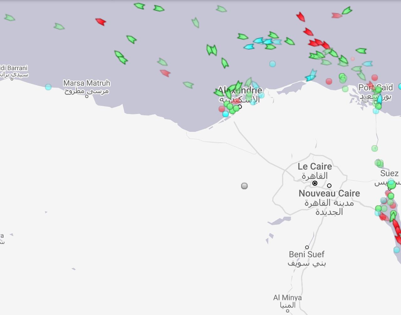 Canal de Suez bloqué : Quelles conséquences pour le commerce mondial ?