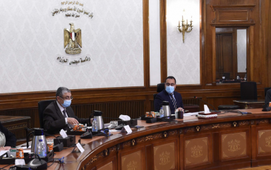 Egypt: All of the country's oil production can be refined locally within the next two years