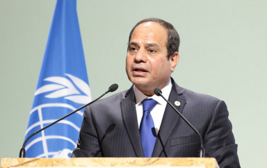 Egypte : Le président égyptien Abdel Fattah al-Sissi met une pression supplémentaire sur l'Ethiopie dans le cadre des négociations pour l'exploitation du barrage de la Grande Renaissance (GERD)