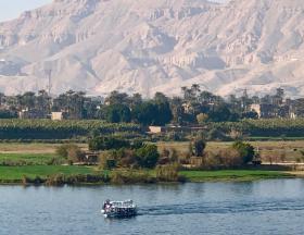 Egypte : L'eau est une ressource stratégique dont la gestion est un enjeu de société.