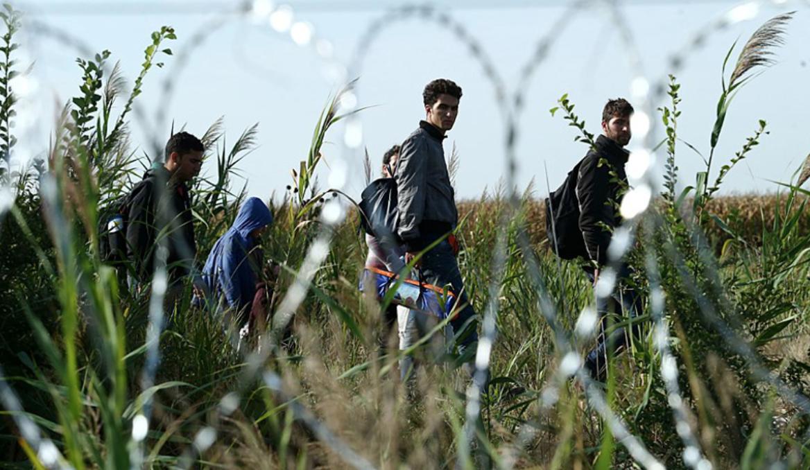 La Libye recoit le Ministre des affaires étrangères d'Italie pour tenter de réguler le flux migratoire