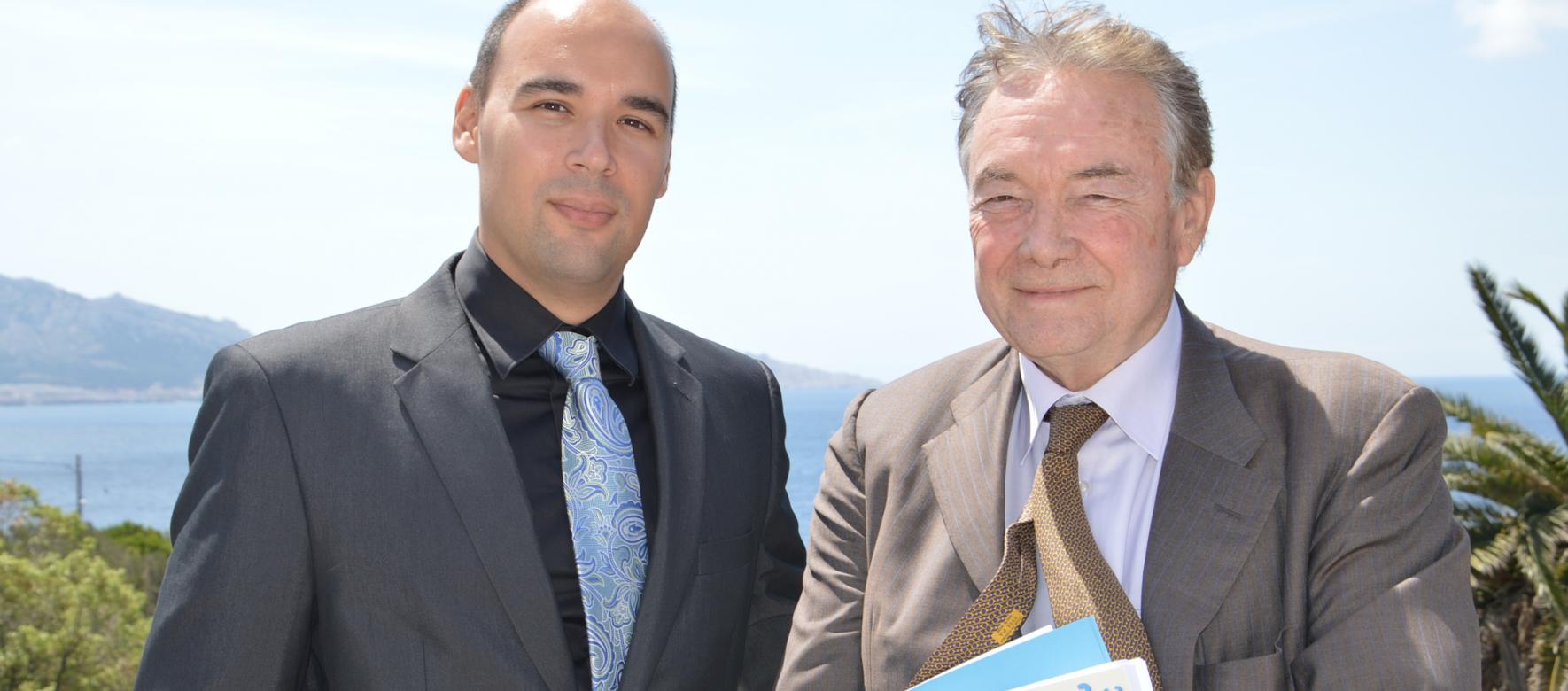 Technologies et éducation, les clés pour améliorer l'intégration en Méditerranée