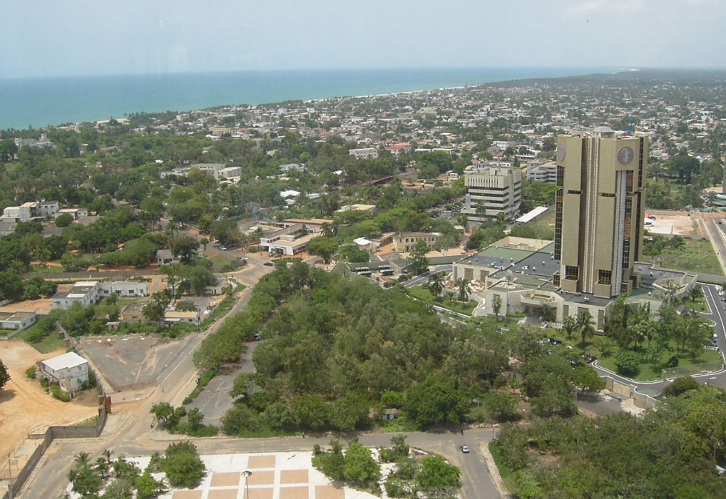 La Turquie a désormais une représentation diplomatique officielle au Togo