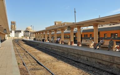 Égypte : 145 millions d'euros pour renforcer la sécurité et la fiabilité de ses transports ferroviaires 1