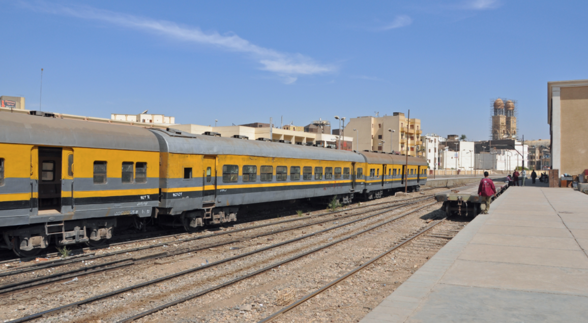 Egypt: 145 million euros to strengthen the safety and reliability of its rail transport