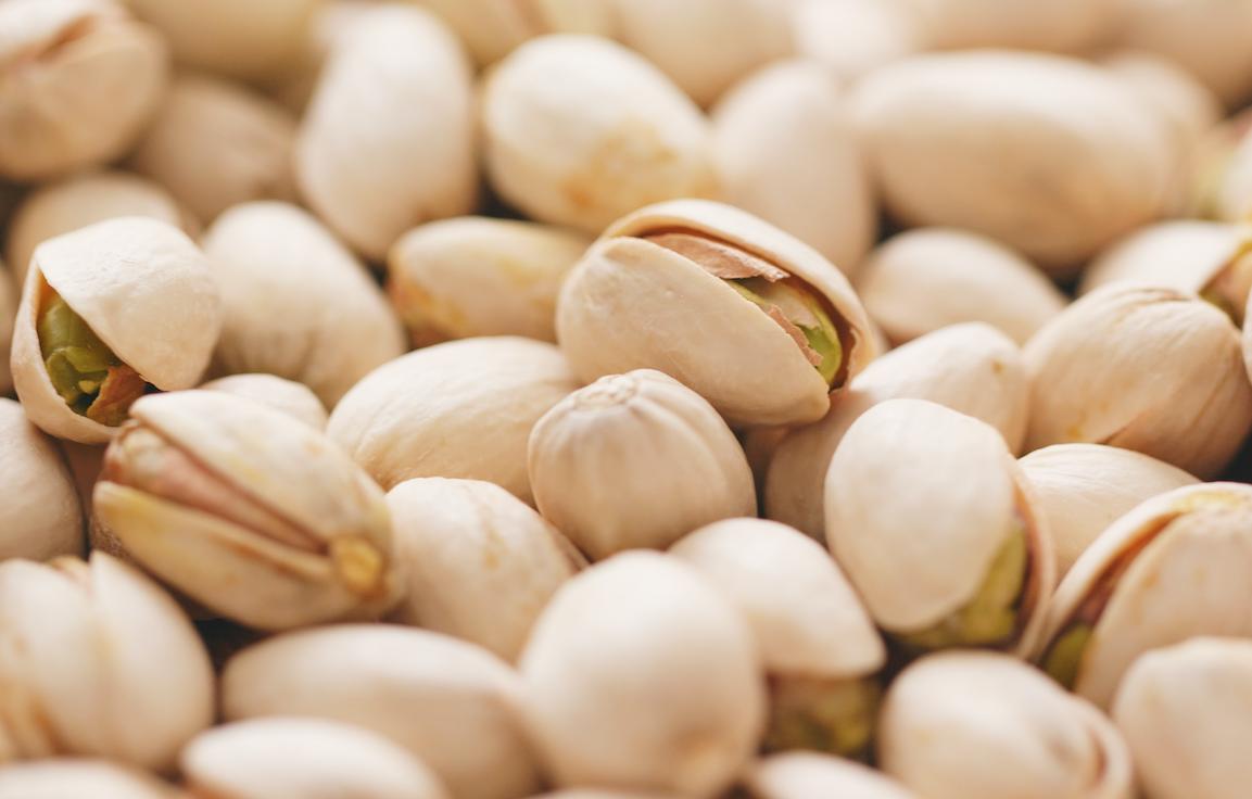 La Turquie a exporté des pistaches vers 80 pays pour un revenu de 36,8 millions de dollars soit une augmentation de 73 %