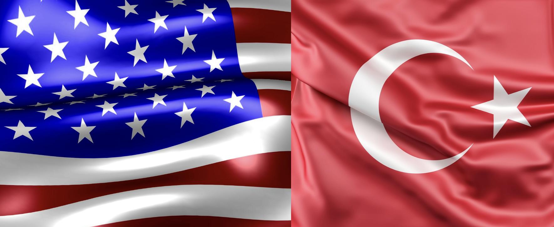 La Turquie et les Etats-Unis : Un premier entretien pour renforcer la coopération entre les deux pays
