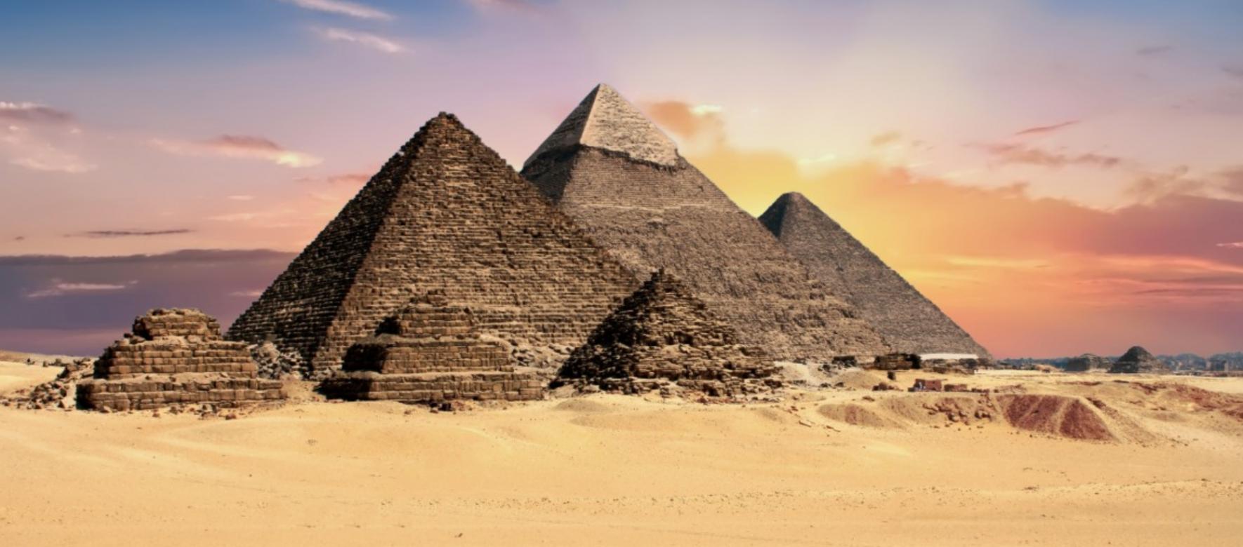 L'Egypte espère entre 6 et 7 milliards $ de revenus touristiques en 2021