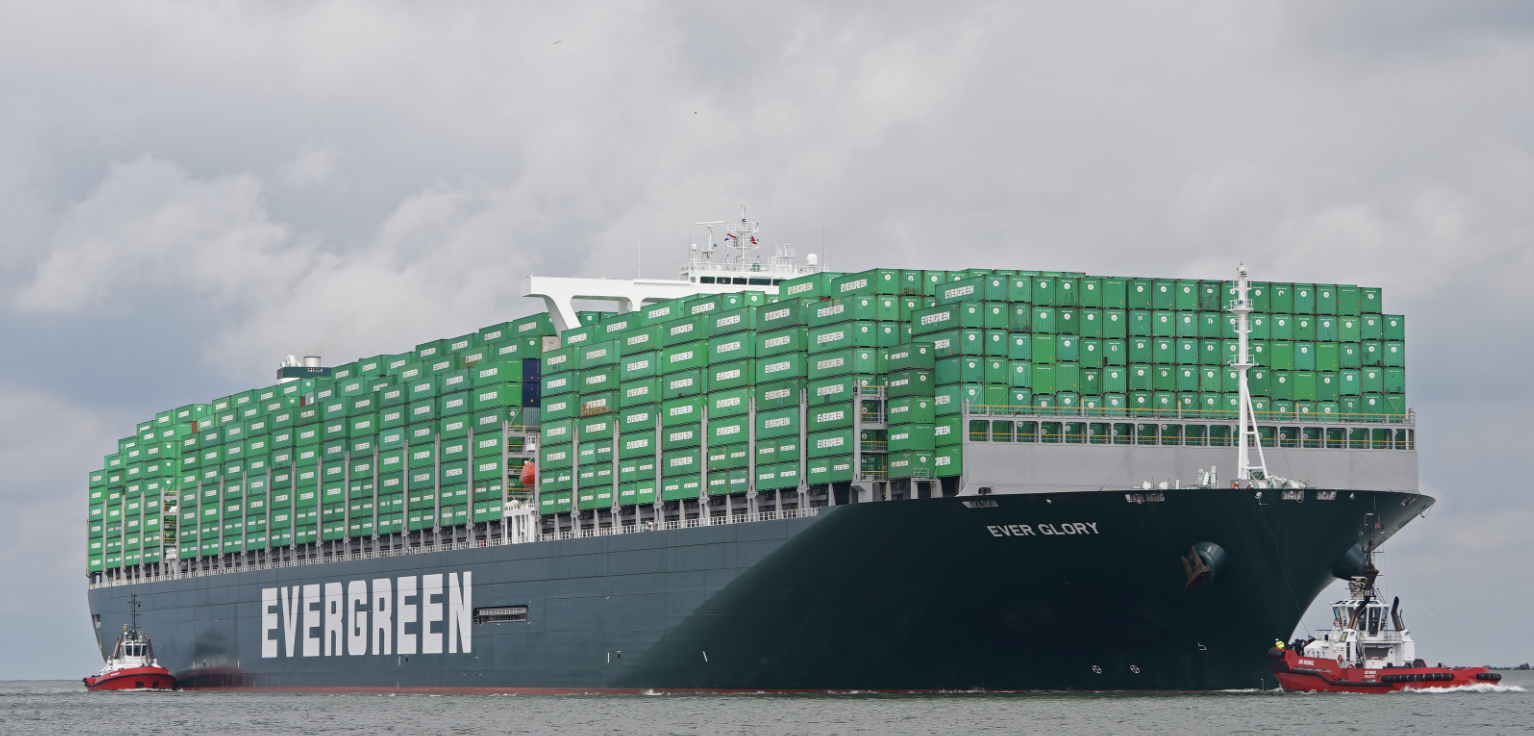 L'Egypte ne laissera pas repartir l'Ever Given, le navire qui a bloqué le Canal de Suez sans que certaines conditions soient remplies