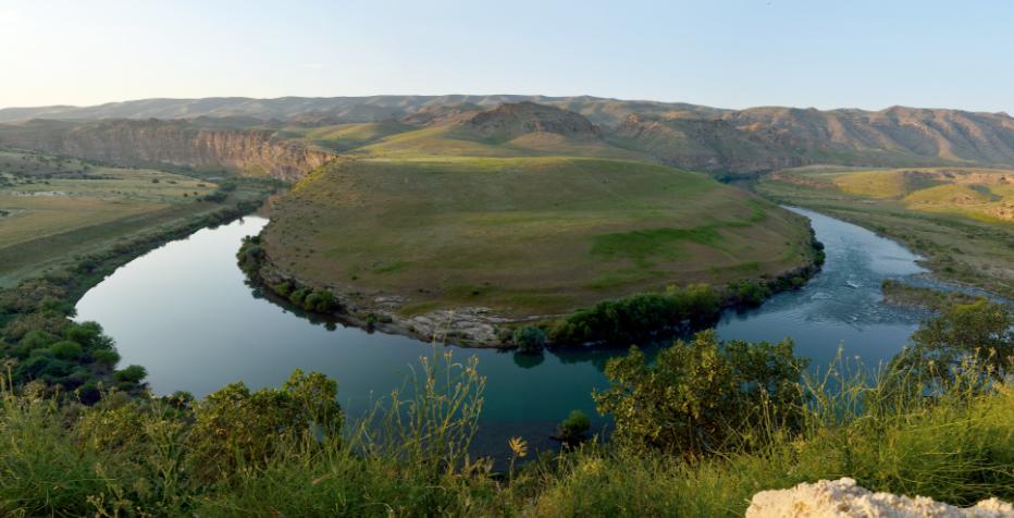 L'Irak confirme la construction d'un nouveau barrage sur le fleuve du Tigre dans le triangle frontalier avec la Turquie et la Syrie