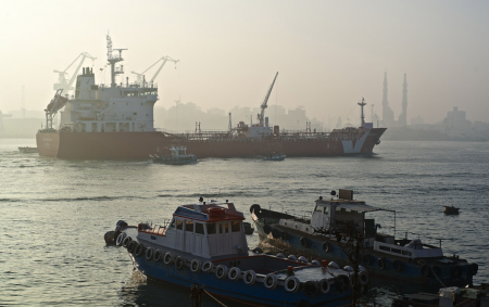 Suez Canal: Egypt secured agreement with Chinese shipbuilding company to acquire 5 tugboats