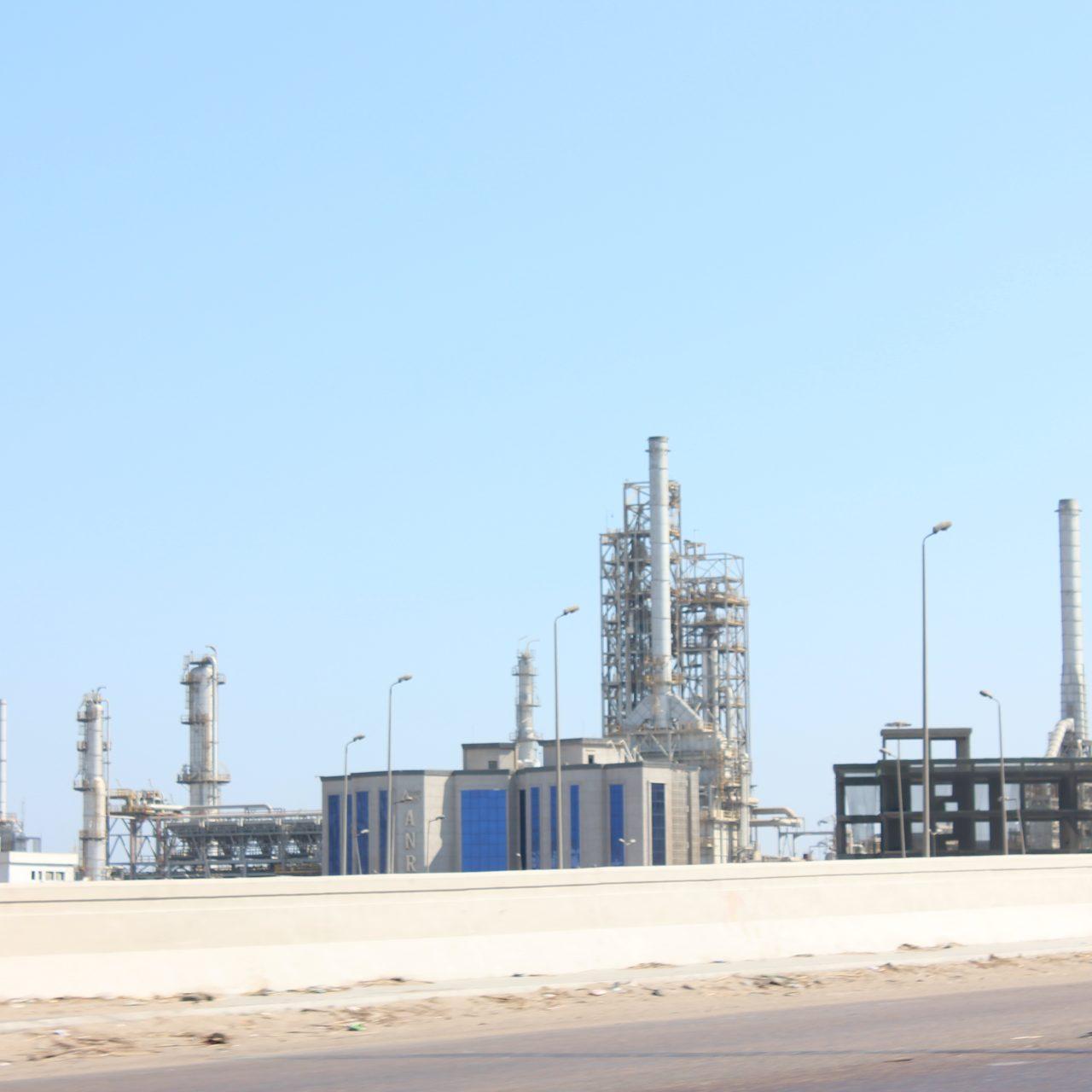 Hydrogène en Méditerranée : Les stratégies de développement s'accélèrent avec notamment l'Egypte
