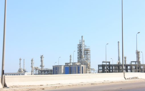 Egypt wants to inject $ 4 billion in the construction of a plant to produce green hydrogen through the electrolysis of water