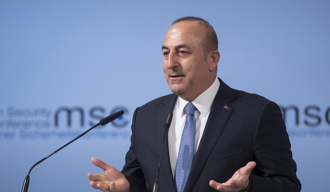 Turkey continues dialogue with Saudi Arabia