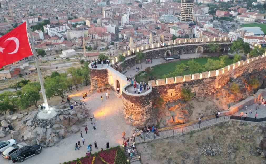 La Turquie va construire un deuxième géoparc en Cappadoce