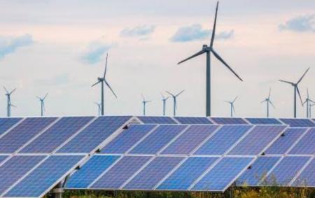 L'Algérie a annoncé le lancement, d'un appel d'offres pour le déploiement d'une capacité d'énergie renouvelable de 1 GW