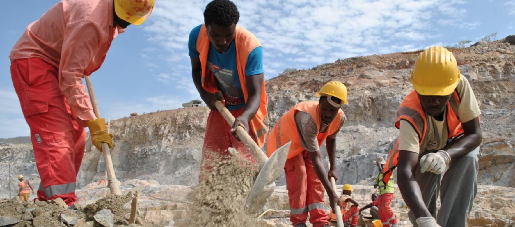 L'Égypte doute de la capacité de l'Éthiopie à produire de l'électricité à partir du barrage de la Grande Renaissance