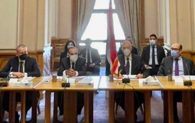 L'Egypte et la Turquie ont entamé des pourparlers concernant la reprise effective de leurs relations diplomatiques