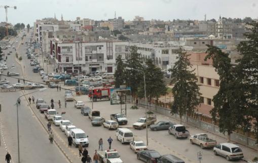 Libye : Le gouvernement veut lancer un projet visant à améliorer le transport médical dans le pays