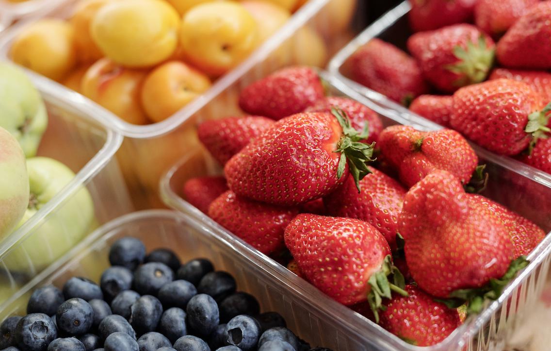 Maroc : Les exportations de fruits rouges continuent à progresser soit + 3,5%