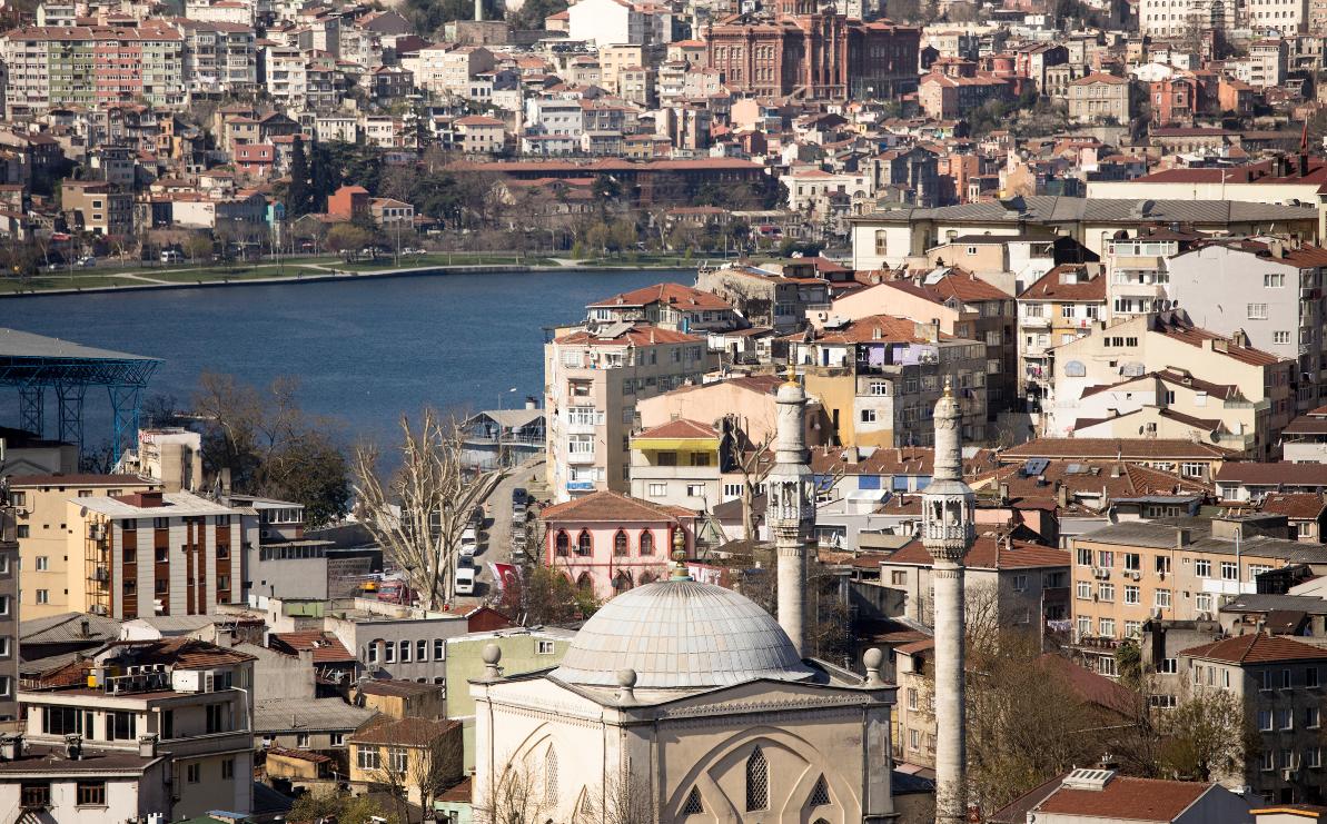 Turquie : En mars 2021, le nombre de touristes étrangers venant à Istanbul a augmenté de 45,85 % par rapport à mars 2020, atteignant 545 608 personnes 1
