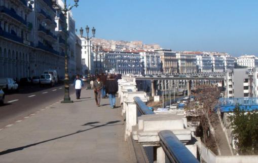 Algérie : « Les pertes subies en 2020 seront rattrapées dès cette année »