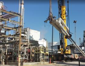 Algérie : Les problèmes opérationnels successifs des complexes de production de GNL du pays plombent les exportations nationales de ce combustible
