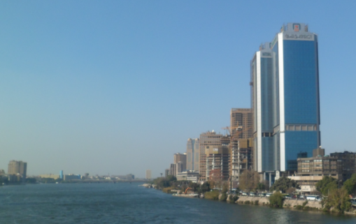 Egypt: The National Bank of Egypt will provide financing to SMEs to help them use energy, water and land resources as well as investments in high performance technologies