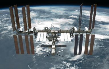 Israël : 3 projets du Technion sélectionnés pour être testés à bord de l'ISS