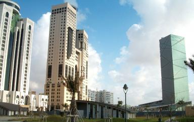 La Libye conclut des accords bilatéraux avec la Tunisie, l'Egypte et l'Algérie