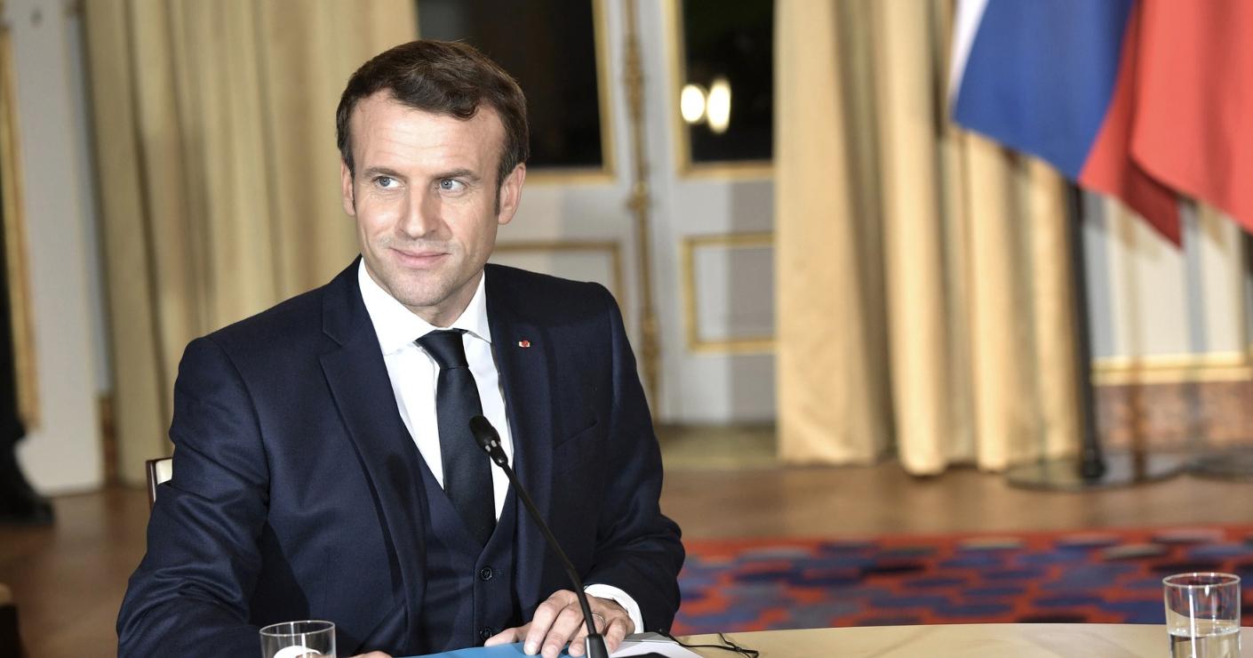 La Libye demande le soutien de la France à l'international