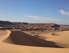 L'Algérie a mis en place une stratégie de lutte contre la désertification à l'horizon 2035